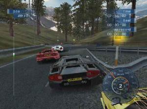 Lamborghini - PS2
