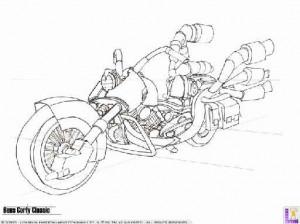 Full Throttle : Hell On Wheels - PC