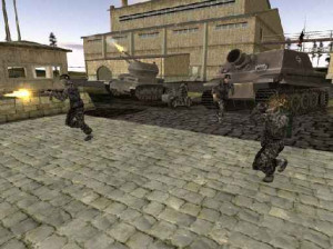 Battlefield 1942 : Arsenal Secret - PC