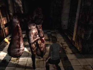 Silent Hill 3 - PS2