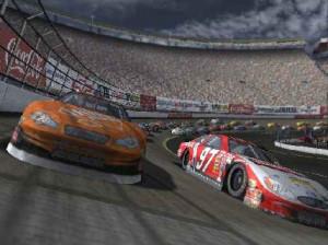 NASCAR Thunder 2004 - PC
