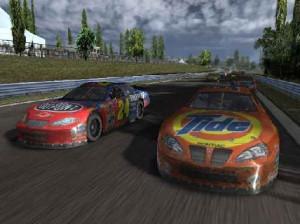 NASCAR Thunder 2004 - Xbox