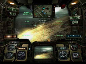 Steel Battalion : Line of Contact - Xbox