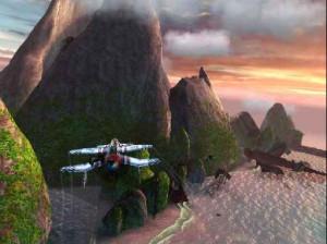 Crimson Skies - Xbox