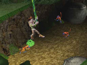 Pitfall Harry - PS2