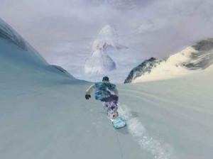 1080° Avalanche - Gamecube