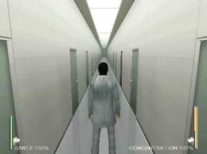 Enter the Matrix - PC