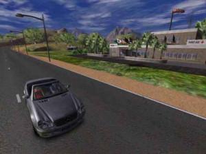 World Racing - Xbox