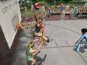 NBA Street Vol. 2 - Xbox