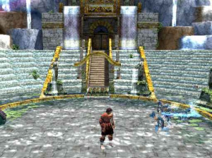 Rygar : The Legendary Adventure - PS2