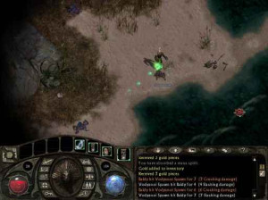 Lionheart : Legacy of the Crusader - PC