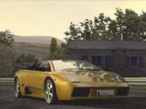 Lamborghini - Gamecube