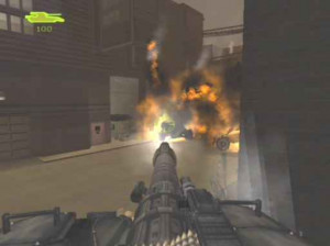 Red Faction 2 - PS2