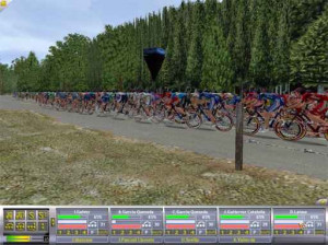 Cycling Manager 3 - PC