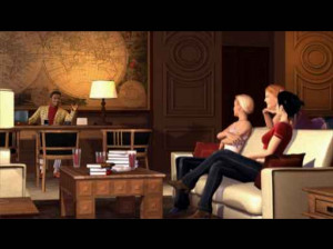 Charlie Et Ses Drôles De Dames : Angel X - Gamecube