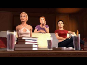 Charlie Et Ses Drôles De Dames : Angel X - PS2