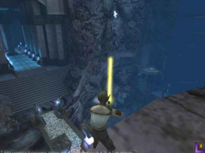 Jedi Knight 3 : Jedi Academy - PC