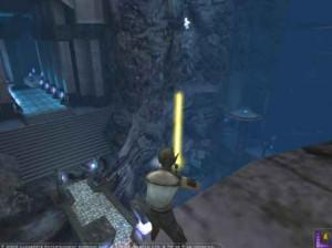 Jedi Knight 3 : Jedi Academy - Xbox