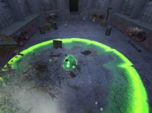 The Hulk - Gamecube