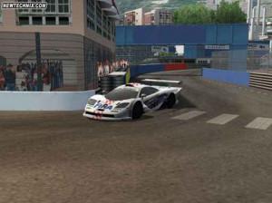 R : Racing Evolution - Xbox