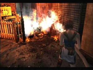 Resident Evil 3 : Nemesis - Gamecube