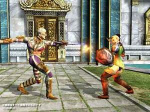 SoulCalibur II - Xbox