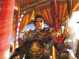 Dynasty Warriors 4 - Xbox