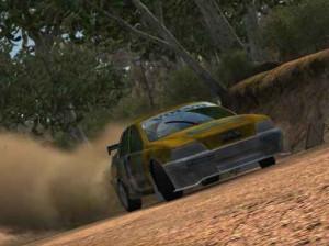RalliSport Challenge 2 - Xbox