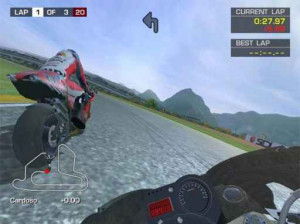 MotoGP : Ultimate Racing Technology 2 - PC