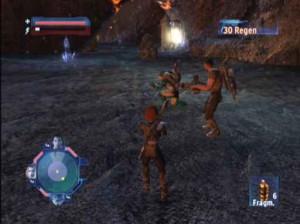 Brute Force - Xbox