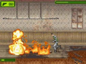 Splinter Cell - GBA