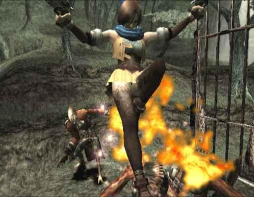 Chaos Legion - PS2