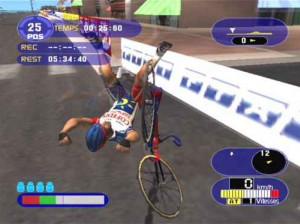 Tour de France : Edition du centenaire - PS2