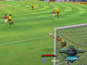 FIFA 2001 - PlayStation