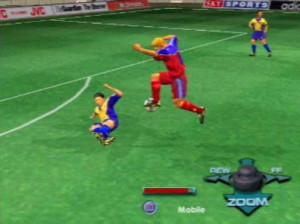 FIFA 2001 - PlayStation