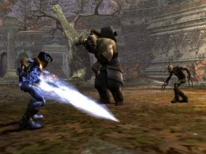 Legacy of Kain : Defiance - PC