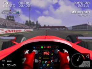 Formula One 2003 - PS2