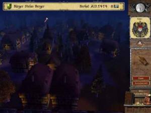 Europa 1400 : Les Marchands du Moyen-Age - PC