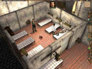 Rebels : Prison Escape - PC