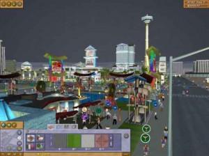 Vegas : Make it Big - PC