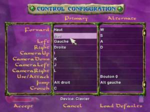 Dragon's Lair 3D - PC