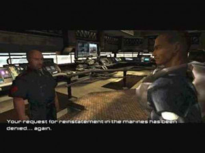 Unreal II: The Awakening - Xbox