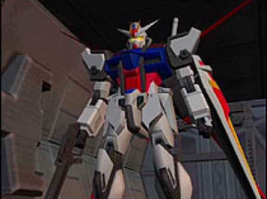 Mobile Suit Gundam Seed - PS2