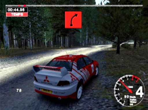 Colin McRae Rally 04 - PS2