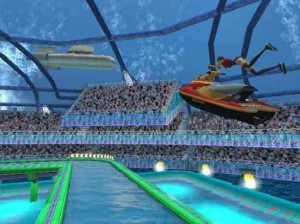 Splashdown 2 : Rides Gone Wild - PS2