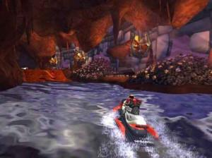 Splashdown 2 : Rides Gone Wild - PS2