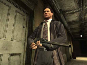 Max Payne 2 : The Fall Of Max Payne - PS2