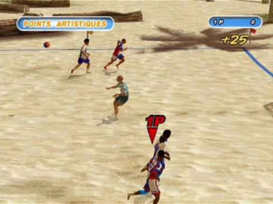 Pro Beach Soccer - PS2