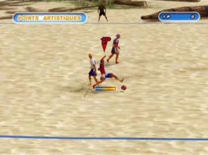 Pro Beach Soccer - GBA