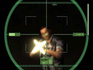 Splinter Cell - Gamecube